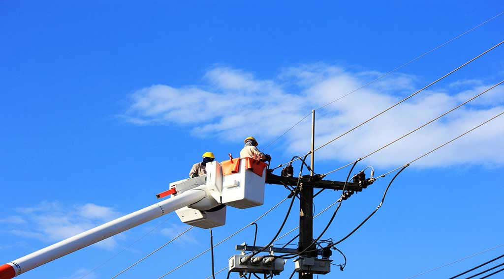 High Voltage Electrical Safety Equipment : High voltage safety equipment tes energy efficient